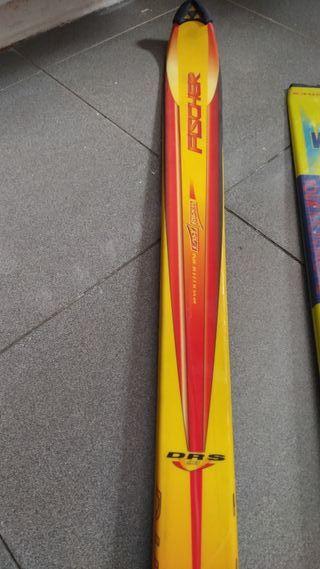 esquís profesionales hechos en Austria