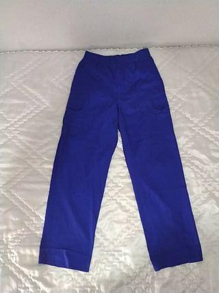Pantalón de trabajo Talla 44
