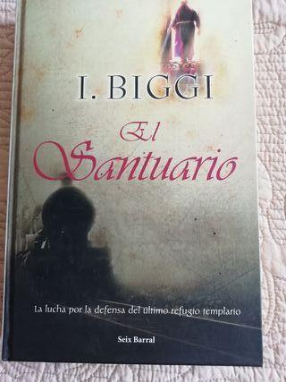 El Santuario. I. Biggi