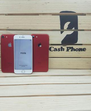 iphone 7 128GB Red Ocasión