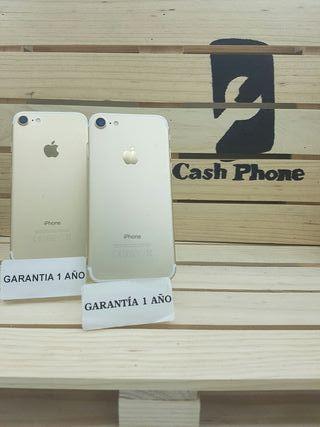 iphone 7 128GB Gold Ocasión