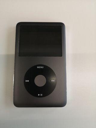 Ipod Classic con Iflash