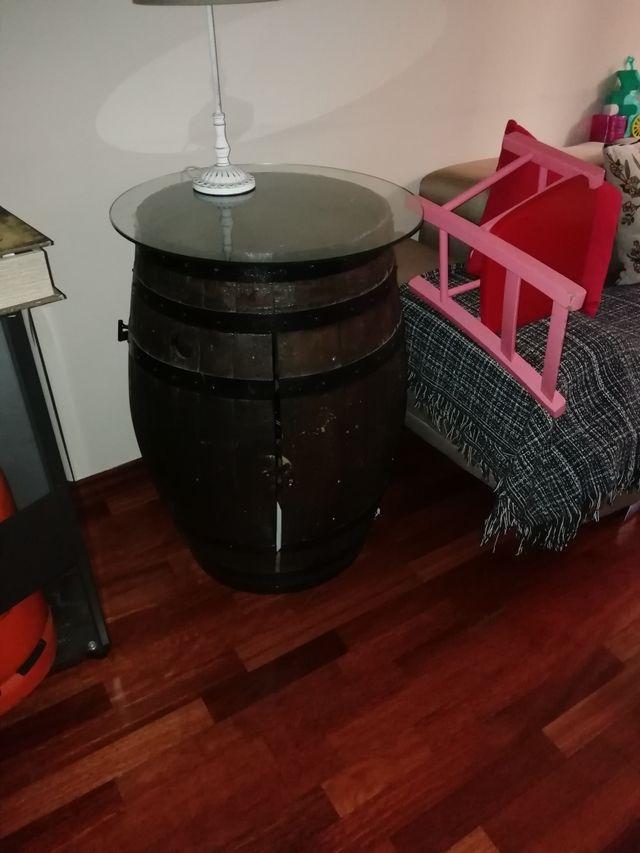 barrica vino