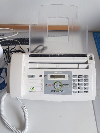 Fax Philips Magic 5 eco Primo