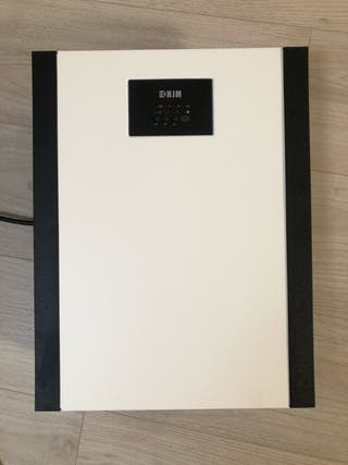 Calefactor split hjm 637b