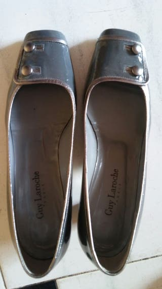 zapatos guy laroche 37