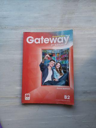 gateway b2 inglés