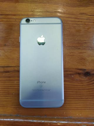 Vendo iphone s6 para piezas