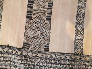 alfombra kilim autentico 226x 136.