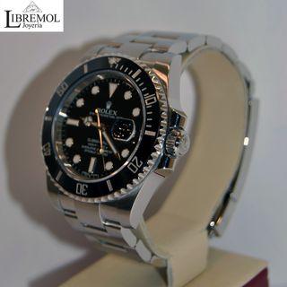 (6916) Rolex Submariner Date Ceramico 116610LN