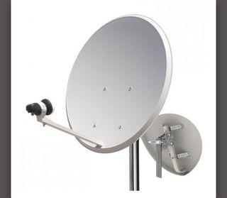 Instalaciones antena parabolica