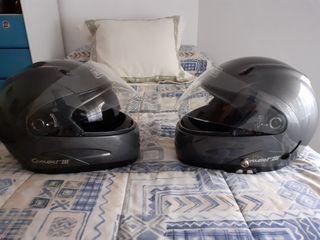 nzi casco modular