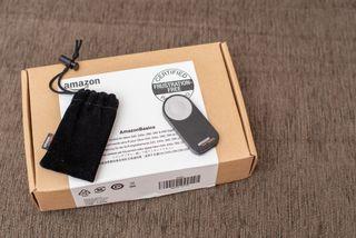 Mando AmazonBasics Nikon ML-L3