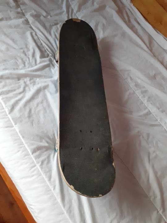 Skate Topicnoisy