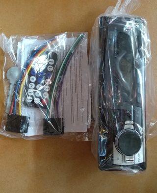 radio bluetooth USB manos libres para coche