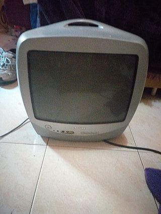 Television de tubo