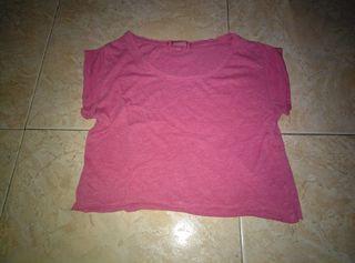 camiseta corta talla xs Acepto cambios