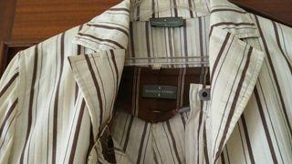 traje pantalón Roberto Verino 42/44