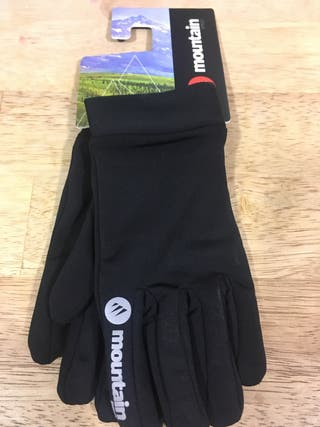 Guantes marca Mountain
