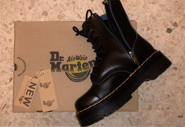 Dr Martens T37