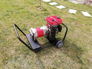 generador de luz de gasonila