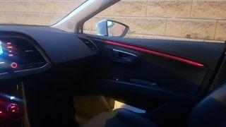 SEAT Leon 2015