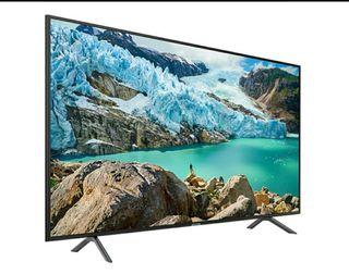 Televisor Samsung 55NU7105 - Averiado (piezas )