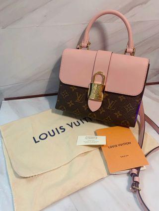 Locky bb Louis Vuitton