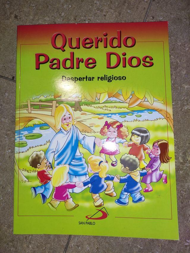 Libro Querido Padre Dios