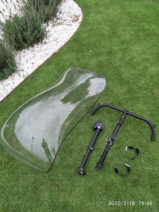 Windwrap Trike todos modelos