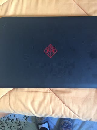 Portatil hp omen