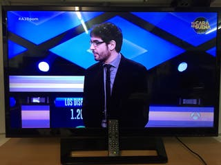 "Tv Smart led LG de 42"""