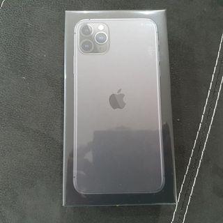 iPhone 11 Pro Max 64GB Precintado