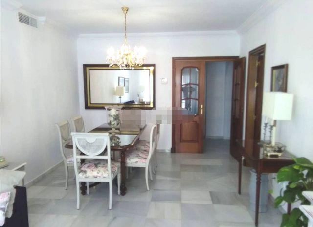 Piso en alquiler (San Pedro Alcántara, Málaga)