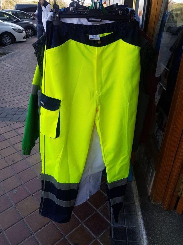 Pantalon trabajo