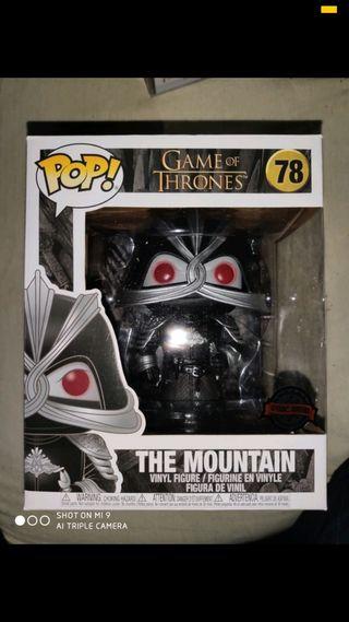 Funko The mountain
