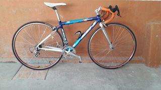 Bicicleta carretera niño escuela BH Ventoux