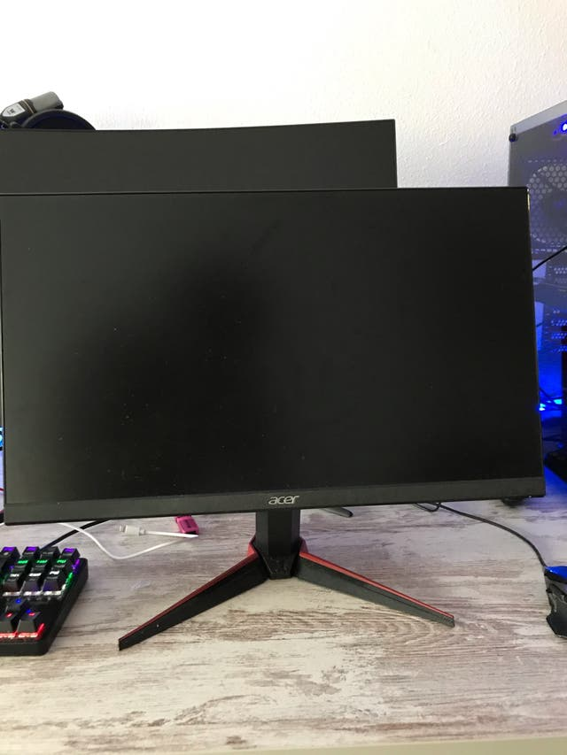 Monitor Gaming Acer