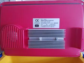 Refrigerador a toma mechero coche