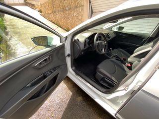 SEAT Leon 2016
