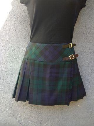 kilt escocesa