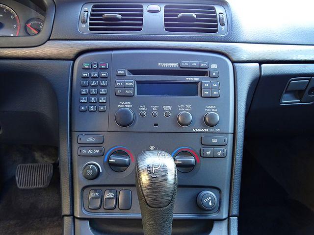 Volvo S80 2000 T6 4p.