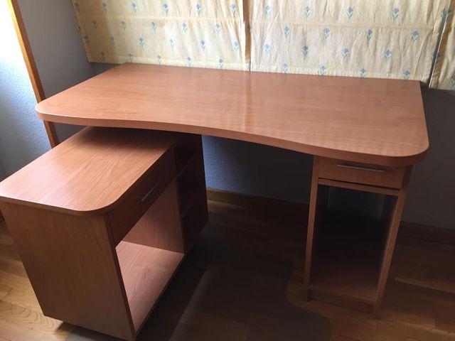 Mesa de escritorio