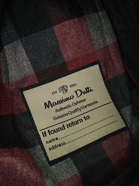 chaqueta.