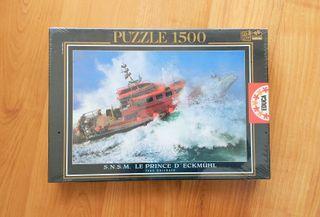 Puzzle 1500 piezas Educa NUEVO