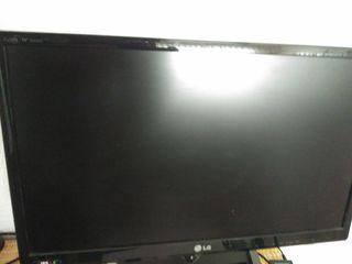 televisión LG ipsled fhd 24'