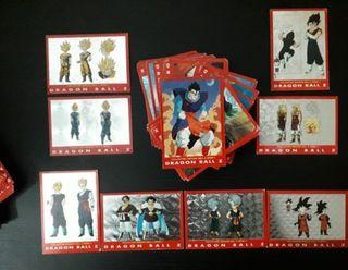 Dragon Ball Z (Panini) Serie 5