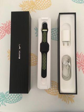 Apple Watch Series 2 Nike+ GPS