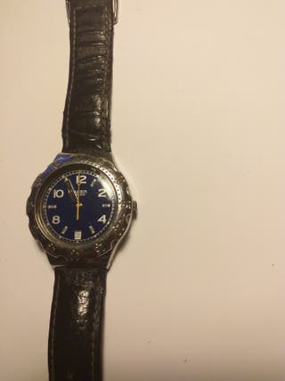 Reloj Swatch Swiss Hombre