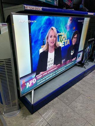 TV Hisense 75 pulgadas 4k Smart TV